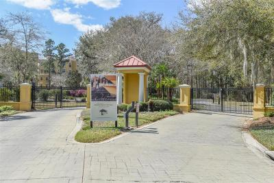 Attached For Sale: 4252 Faber Place Drive # 102