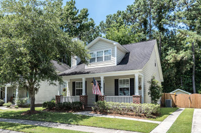 Single Family Home Contingent: 1777 Hickory Way