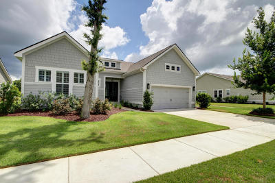 Single Family Home Contingent: 1425 Longspur Drive