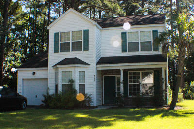 Dorchester County Single Family Home For Sale: 9001 Robins Nest Way