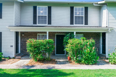 Charleston Attached For Sale: 2494 Etiwan Avenue #I-8