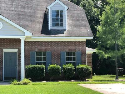 Mount Pleasant Attached For Sale: 3064 Queensgate Way
