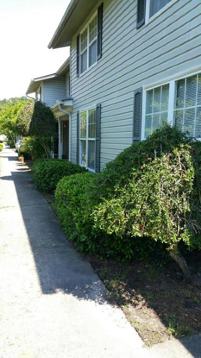 Charleston Attached For Sale: 2494 Etiwan #E-10