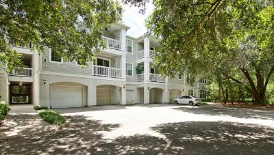 Charleston County Attached For Sale: 60 Fenwick Hall Allee #327