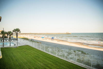 Folly Beach Attached For Sale: 201 W Artic Avenue #107
