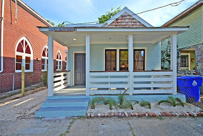 Single Family Home For Sale: 174 Romney Street