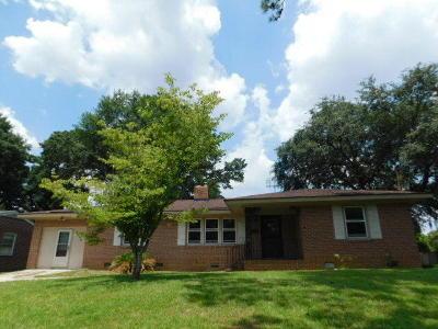 Single Family Home For Sale: 6010 Ridgecrest Avenue