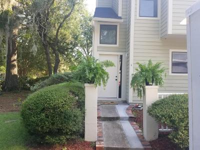 Charleston County Attached For Sale: 2314 Treescape Drive #2401