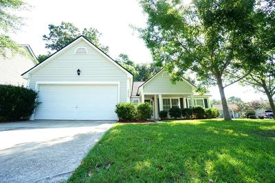 Single Family Home For Sale: 2637 Turben Place