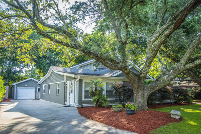 Single Family Home For Sale: 1474 Goblet Avenue