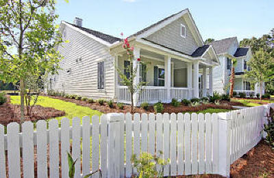Mount Pleasant SC Single Family Home For Sale: $405,340