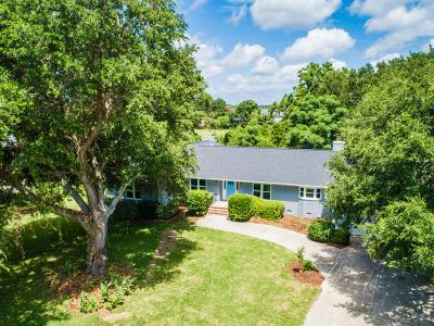 Single Family Home For Sale: 1534 Battery Island Drive
