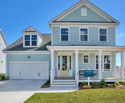 Summerville Single Family Home For Sale: 129 Calm Water Way