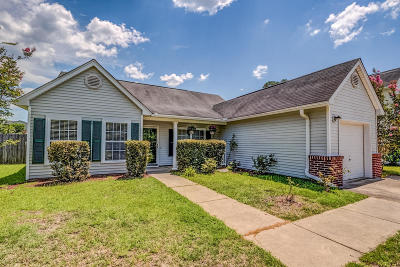 Dorchester County Single Family Home For Sale: 5068 Thornton Drive