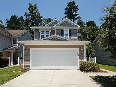Ladson Single Family Home For Sale: 249 Chemistry Circle