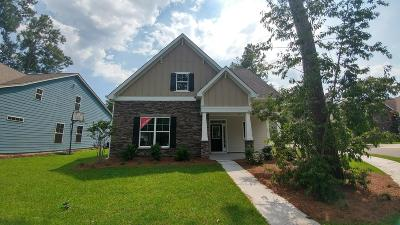 Summerville Single Family Home For Sale: 117 Comiskey Park Circle