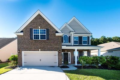Moncks Corner Single Family Home For Sale: 177 Carolina Wren Avenue