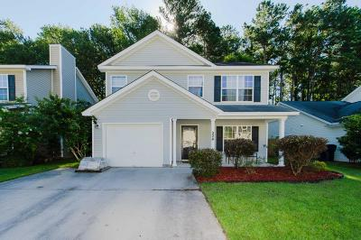 Single Family Home For Sale: 224 Trickle Drive