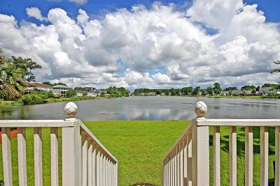 Mount Pleasant Single Family Home Contingent: 2779 Carolina Isle Drive