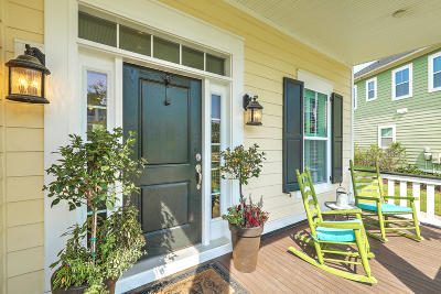 Mount Pleasant Single Family Home For Sale: 3630 Shutesbury Street
