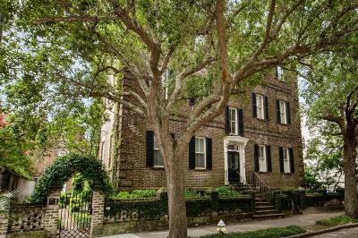 Attached For Sale: 55 Laurens Street #55-C