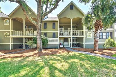 Charleston County Attached For Sale: 2135 Landfall Way #2135
