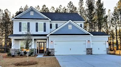 Summerville Single Family Home For Sale: 109 Bella Vista Court