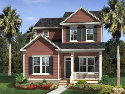 Mount Pleasant SC Single Family Home For Sale: $442,000