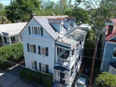 Attached Contingent: 208 Ashley Avenue #A