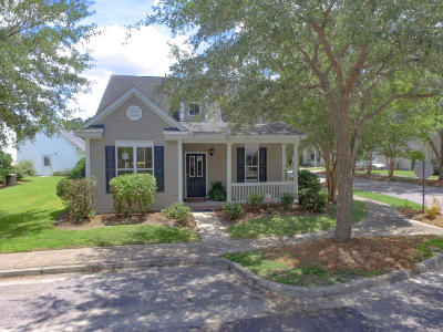 Summerville Single Family Home For Sale: 46 Regency Oaks Drive
