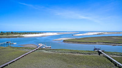 Seabrook Island SC Single Family Home For Sale: $2,795,000