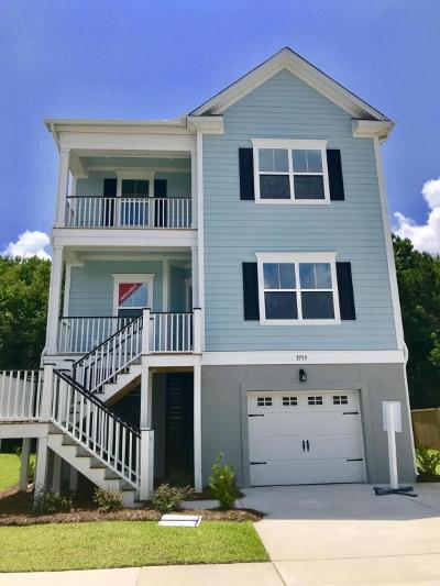 Mount Pleasant SC Single Family Home For Sale: $463,780
