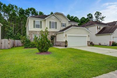 Summerville Single Family Home For Sale: 227 Austin Creek Court