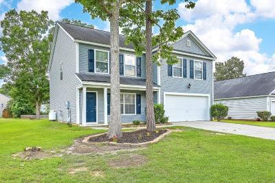 Ladson Single Family Home For Sale: 2007 Cripplecreek Drive