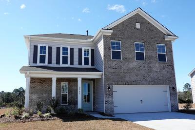 Johns Island Single Family Home For Sale: 2705 Harmony Lake Drive