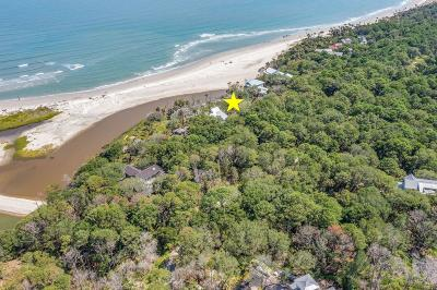 Dewees Island Residential Lots & Land For Sale: 399 Pelican Flight Drive #Lot 39