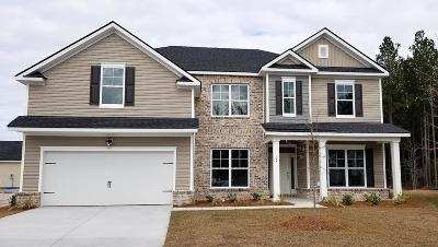 Summerville Single Family Home For Sale: 104 Bella Vista Court
