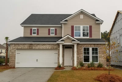 Summerville SC Single Family Home For Sale: $332,470