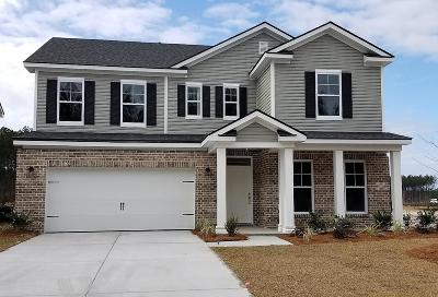 Summerville Single Family Home For Sale: 430 Sanctuary Park Drive