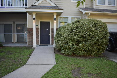 Mount Pleasant SC Attached For Sale: $167,000