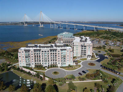 Mount Pleasant Attached For Sale: 241 S Plaza Court