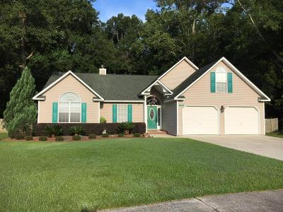 Goose Creek Single Family Home For Sale: 104 Allegheny Circle