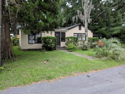 North Charleston Single Family Home For Sale: 1103 Justice Street