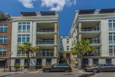 Attached For Sale: 175 Concord Street #206