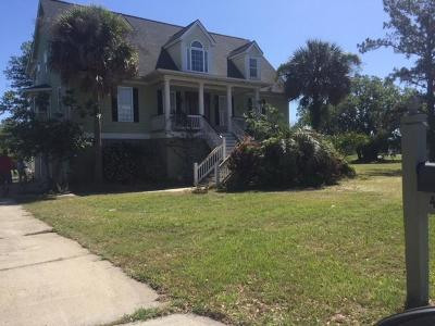 Single Family Home Contingent: 4466 Hope Plantation Drive