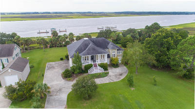 Green Pond SC Single Family Home For Sale: $950,000