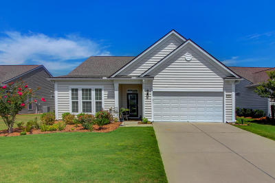 Summerville Single Family Home For Sale: 436 Eastern Isle Avenue