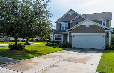Ladson Single Family Home For Sale: 701 Professor Drive