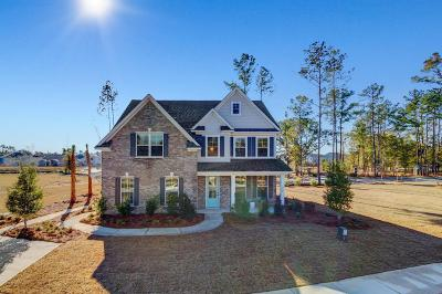 Summerville Single Family Home For Sale: 218 Olympic Club Drive