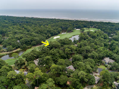 Kiawah Island Single Family Home For Sale: 44 Crested Flycatcher